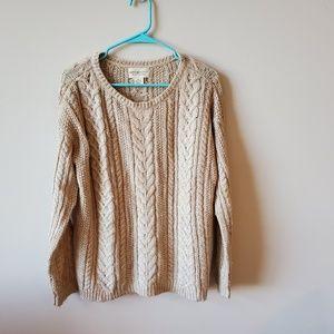 Ralph Lauren Denim & Supply Womens Sweater